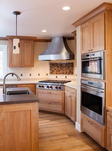 Healthy Home Remodel